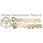 Animal Adventures: Dungeons & Doggies / Cats & Catacombs