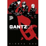 Gantz Perfect Edition