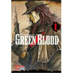Green Blood