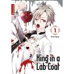 King in a Lab Coat