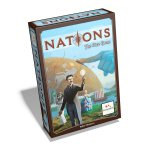 Nations - Dice Game
