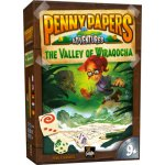Penny Papers Adventures
