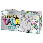 Small Talk Bingo