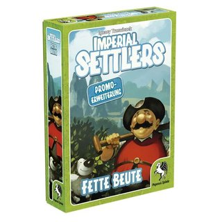 Imperial Settlers: Fette Beute