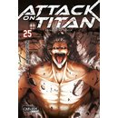 Attack on Titan, Band 25