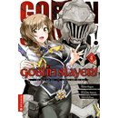 Goblin Slayer!, Band 4