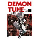 Demon Tune, Band 1