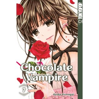 Chocolate Vampire, Band 7