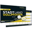 STADT LAND VOLLPFOSTEN - DO IT YOURSELF-EDITION