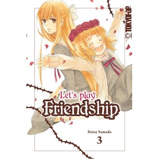 Lets play Friendship, Band 3