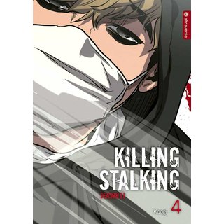 Killing Stalking - Season II, Band 4