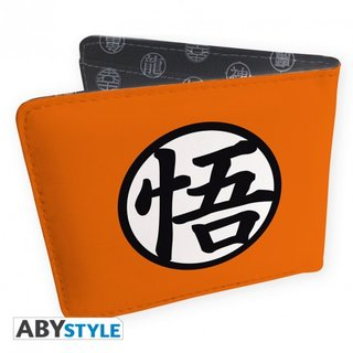 DRAGON BALL - Wallet DBZ/Goku