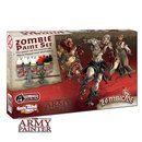 The Army Painter: Zombicide - Black Plague Paint Set