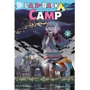 Laid-Back Camp, Band 2