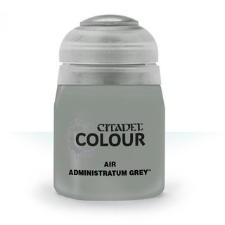 Air Administratum Grey 24ml