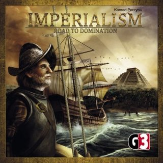 Imperialism: Road to Domination (engl.)