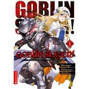 Goblin Slayer, Band 1